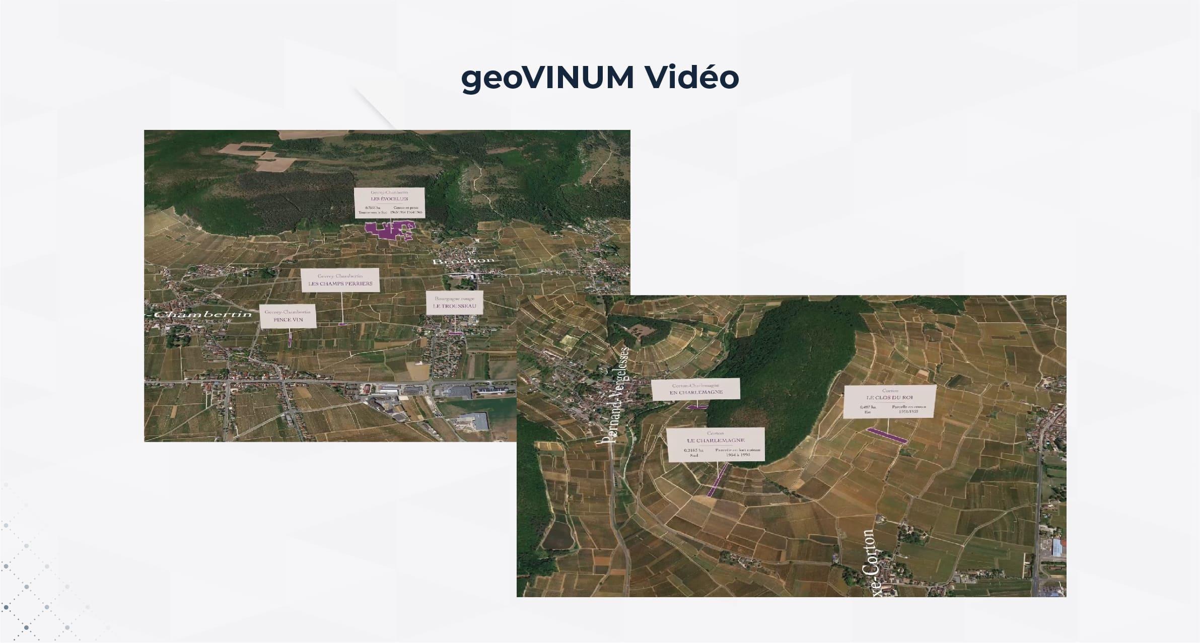 Portfolio geovinum i-frame
