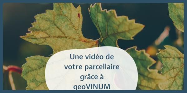 geoVINUM vidéo